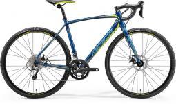 Merida Cyclo Cross 300 kerékpár 2018