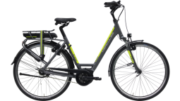 Hercules E-Joy F7 női city e-bike 2019