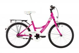 Kenzel Nina kerékpár 2015