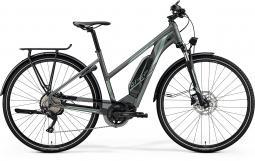 Merida Espresso EQ 600 Lady Túra Trekking E-bike 2019