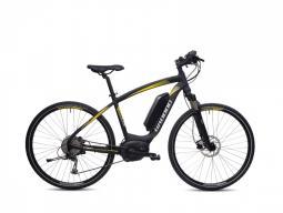 Baddog Canario 9 E-bike  2018
