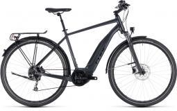 Cube Touring Hybrid ONE 400 Elektromos Kerékpár 2018