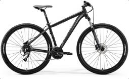 Merida Big.Nine 40-D MTB kerékpár váz 2018