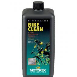 Motorex Bike Clean kerékpártisztító utántöltő 1L 2018