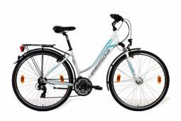 Gepida Alboin 200 női kerékpár 2018