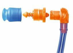 Deuter Streamer Tube & Helix Valve szelep és cső ivózsákhoz 2020