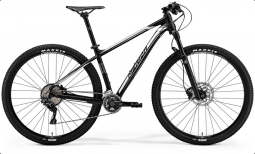 Merida Big.Nine XT Edition MTB 29