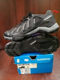 Shimano MT34 kerékpáros cipő 2015
