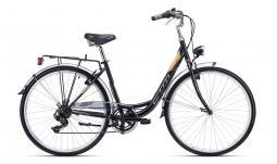 CTM Rita 1.0 női városi kerékpár 2019