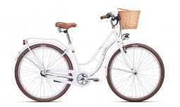 CTM Fiore női városi kerékpár 2019
