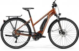 Merida Espresso 500 EQ Lady Túra Trekking  E-bike 2019