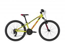 Kellys Kiter 50 Neon Yellow 11 24