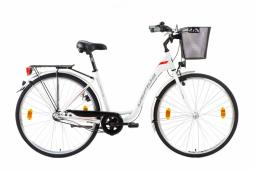 Gepida Reptila 100 ND kerékpár 2018