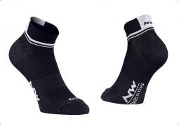 Northwave Logo2 női kerékpáros zokni 2019