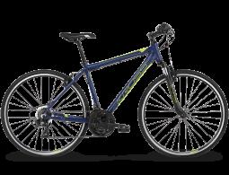 Kross Evado 1.0 cross trekking kerékpár 2019