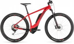 Cube Reaction Hybrid Race 500 E-bike 29 2019