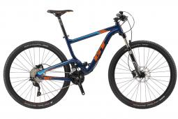 GT 17 Helion Elite MTB fully 29