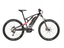Lapierre Overvolt TR 300i Woman MTB Fully 27.5 E-bike 2019