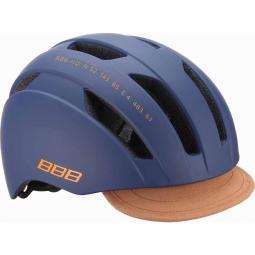 BBB Metro kerékpáros fejvédő (BHE-55) 2017