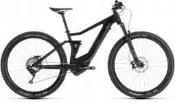 Cube Stereo Hybrid 120 HPC SL 500 E-bike 29 2019