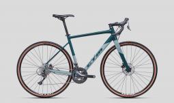 CTM Koyuk 1.0 gravel kerékpár 2020