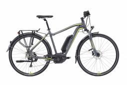 Gepida Alboin 1000 LX 10 E-bike 2018