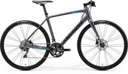 Merida Speeder 500 antracit fitness kerékpár 2020