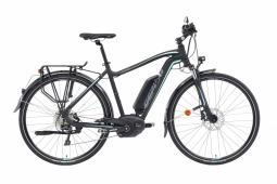 Gepida Alboin 1000 Speed XT 10 E-bike 2018