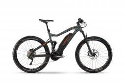 Haibike SDURO Fullseven 8.0 Elektromos Kerékpár 2019