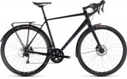 CUBE Nuroad Exc kerékpár 2018