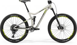 Merida One-Forty 600 MTB Fully 27,5