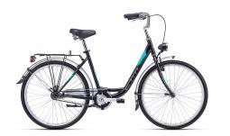CTM Olivia 1.0 női városi kerékpár 2019