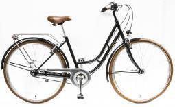 Csepel Weiss Manfréd 28/22 N7 női városi kerékpár 2017