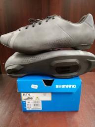 Shimano RT4 SPD kerékpáros cipő 2016