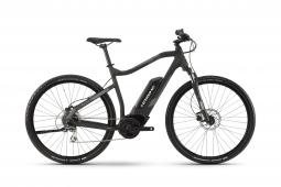 Haibike SDURO Cross 1.0 Elektromos Kerékpár 2019