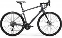 Merida Silex 400 antracit gravel kerékpár 2020
