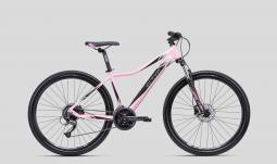 CTM Charisma 3.0 rózsaszín női MTB 27,5