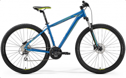 Merida Big.Nine 20-D MTB 29