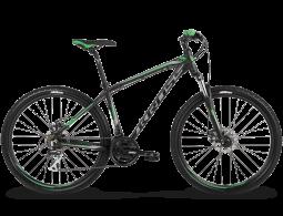 Kross Hexagon 4.0 kerékpár 2018