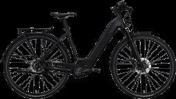 Hercules Futura Pro I-F11 city e-bike 2019