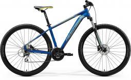 Merida Big.Nine 20-D kék MTB 29