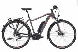 Gepida Alboin 1000 Alfine 8 E-bike 2018