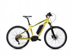 BadDog Husky 10.1 E-bike  2018