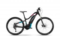 Haibike SDURO HardLife 5.0 Pedelec Kerékpár 2018
