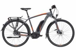 Gepida Alboin 1000 Alfine 8 Túratrekking E-bike  2019