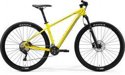 Merida Big.Nine 500 sárga MTB 29