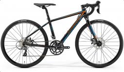 Merida Mission J Road 39 cm országúti kerékpár 2019