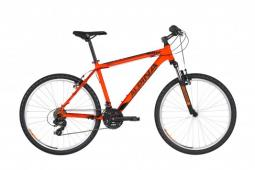 Alpina Eco M10 Neon Orange MTB 26