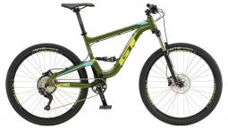 GT Verb 27 Elite MTB Fully 27,5
