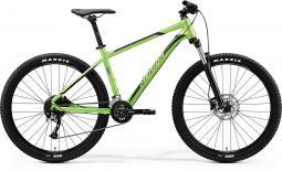 Merida Big.Seven 200 zöld MTB 27,5